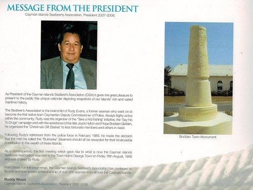 2008_Presidents Message
