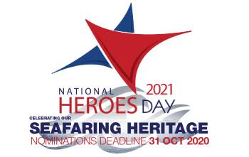 2021 National Heroes Day Nominations Deadline 31 OCT 2020